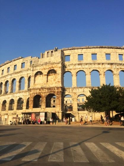 Pula arena
