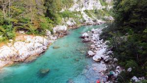 Read more about the article Mon itinéraire d'une semaine en Slovénie