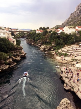 Bosnie - Mostar