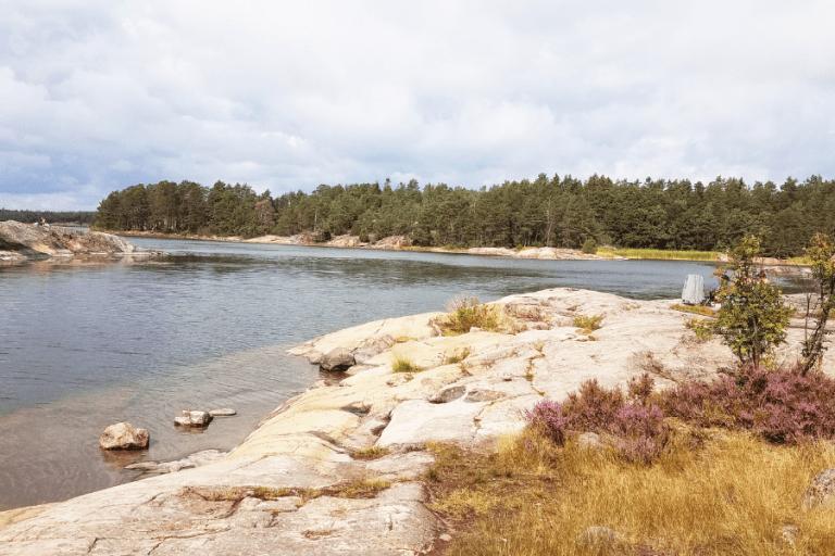 Voyager en Suède sans avion