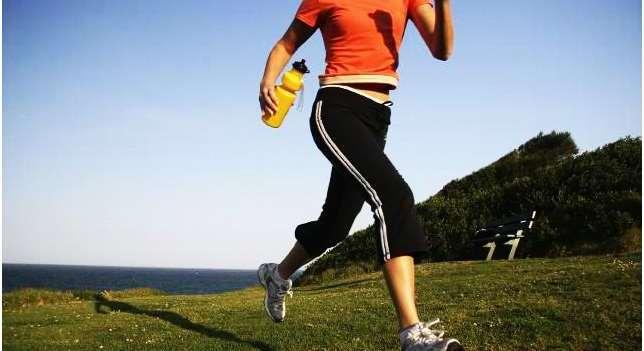 tênis running