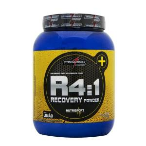 R4:1 Exclusive Recovery Drink