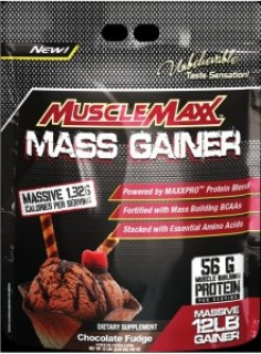 Muscle Maxx Gainer
