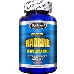 Excel Nadrine