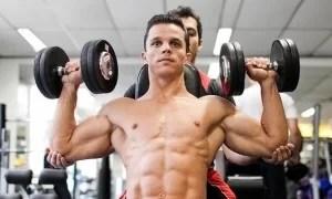 Exercícios para o Ombro