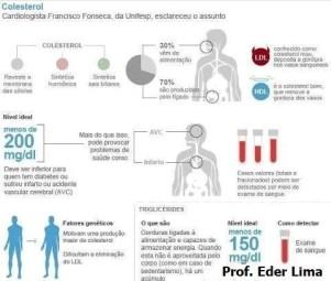 A Musculação Contra o Colesterol