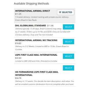 Como comprar suplementos no site HealthDesigns 4 FRETE 1