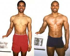 Qual o melhor suplemento para ganhar massa muscular