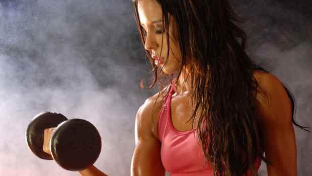 4 dicas para as mulheres ganharem mais massa muscular!