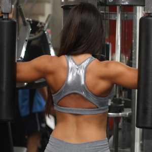 dicas para as mulheres ganharem mais massa muscular