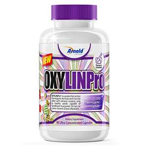 Oxylin Pro é bom? Funciona?