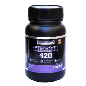 Thermo 420 Bodygenics