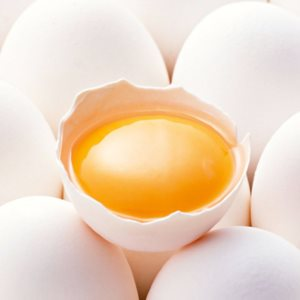 Comer ou jogar fora a gema do ovo