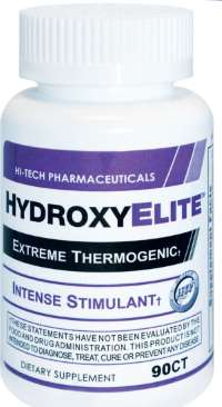 Hydroxyelite Hi-Tech