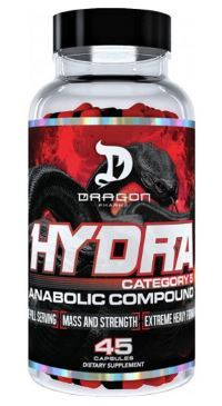 Hydra Dragon Pharma