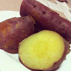 Por que comer batata doce