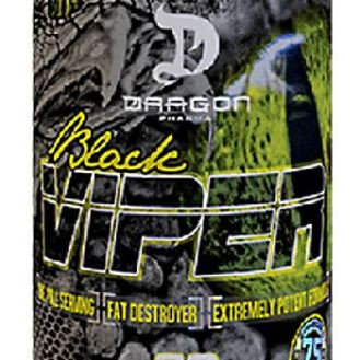 Black Viper Dragon Pharma