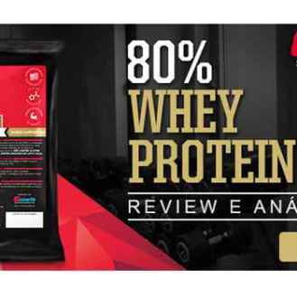 Top Whey Protein Concentrado Growth Supplements