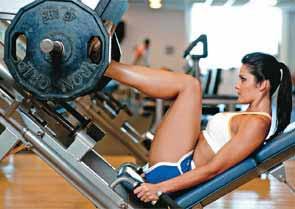 Melhores exercícios para engrossar pernas e coxas 2