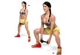 Melhores exercícios para engrossar pernas e coxas 7