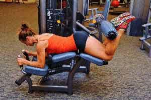 Melhores exercícios para engrossar pernas e coxas 8
