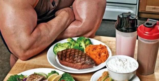 20 alimentos anabólicos para incluir na dieta