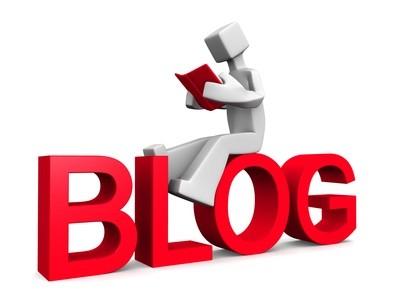 Nosso Blog - Blogueiro leitor de artigos