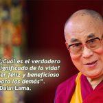 Las mejores frases y enseñanzas del Dalai Lama