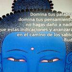 Frases y enseñanzas de Buda