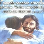 Frases y enseñanzas de Jesús de Nazareth