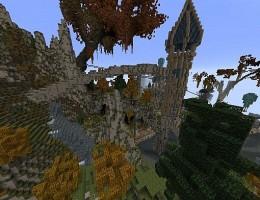 Fantasy Planeta Minecraft