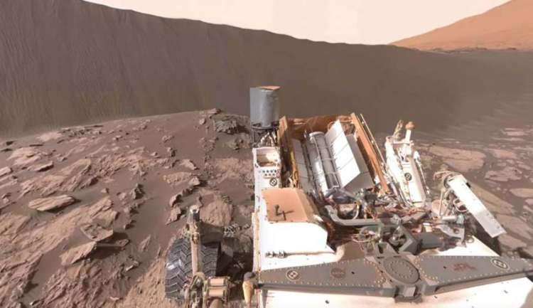 Científicos acusan a la NASA de destruir pruebas de vida extraterrestre en Marte hace más de 40 años