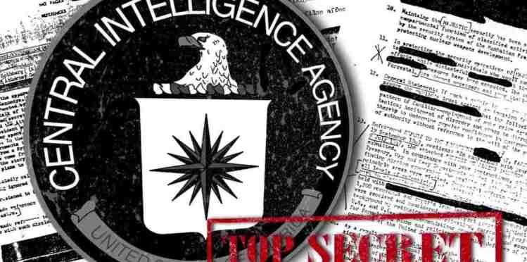 MKUltra: La CIA publicará más de 4,000 archivos secretos