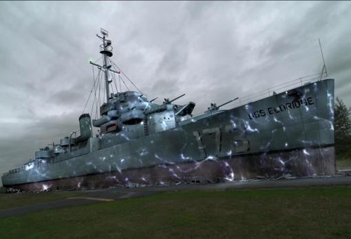 Experimento Filadelfia el misterio sin resolver del buque fantasma creado para aplastar submarinos nazis