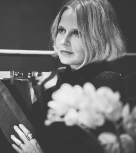 La diseñadora Tytti Thusberg