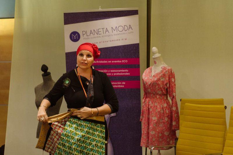 En BioCultura Madrid habrá 28 actividades dedicadas a la moda sostenible.