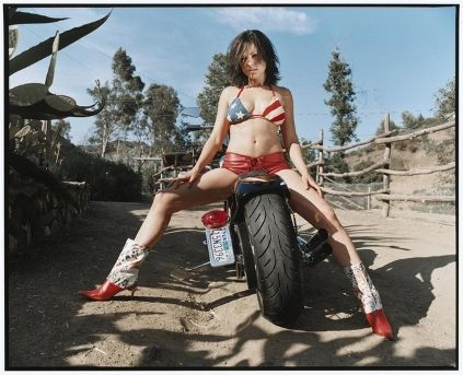CIS hot girl 5
