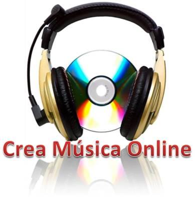 crea musica online