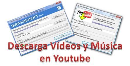 video musica youtube