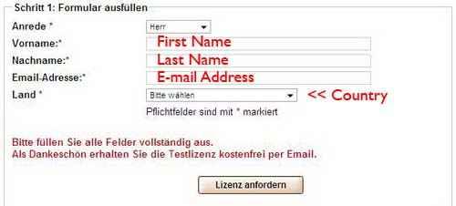 Avira Antivir con clave de licencia gratuita