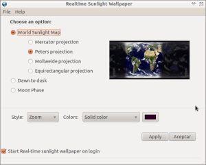 sunlight ubuntu