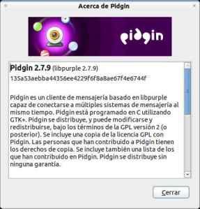 pidgin 2.7.9