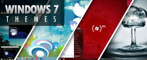 Themes para Windows 7