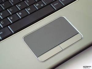deshabilitar touchpad
