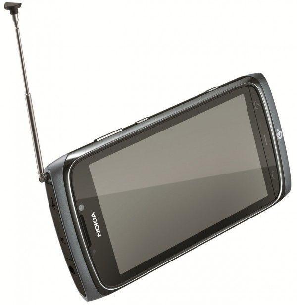 Nokia 801T, nuevo terminal de la Nokia exclusivo para el mercado chino