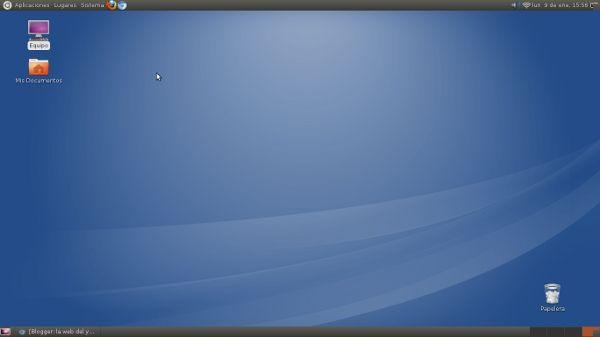 Instala el escritorio MATE de Linux Mint en Ubuntu 11.10 Instala el escritorio MATE de Linux Mint en Ubuntu 11.10