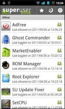 Rootear smartphone Android