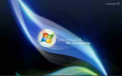 Windows 8 lanzamiento oficial