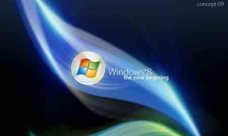 Windows 8 lanzamiento oficial