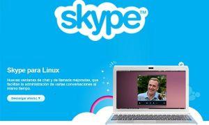 Skype 4.1 para Linux